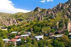 Гарантовані тури зі Львова до Грузії