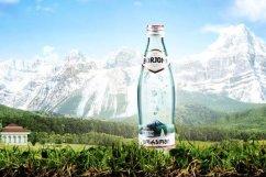 Мінеральна вода - Боржомі